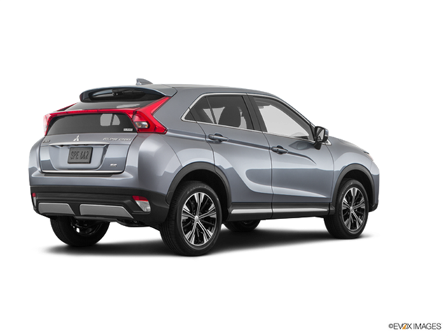 New Car 2018 Mitsubishi Eclipse Cross SE