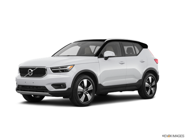 2019 volvo xc40 t4 momentum new car prices kelley blue book. Black Bedroom Furniture Sets. Home Design Ideas