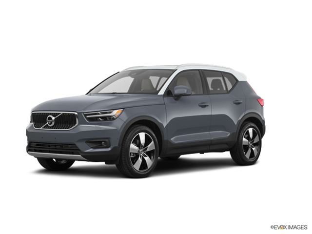 2019 volvo xc40 t5 momentum new car prices kelley blue book. Black Bedroom Furniture Sets. Home Design Ideas