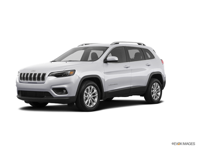 Jeep SUV Models | Kelley Blue Book