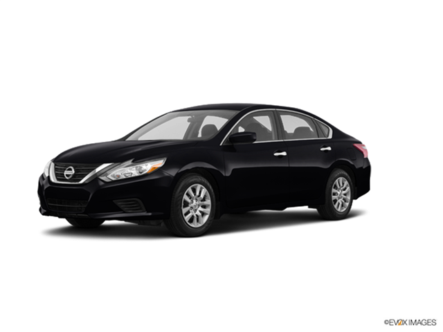 2018 Nissan Altima 2 5 S New Car Prices Kelley Blue Book