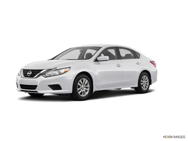 2018 Nissan Altima 2.5 S New Car Prices | Kelley Blue Book