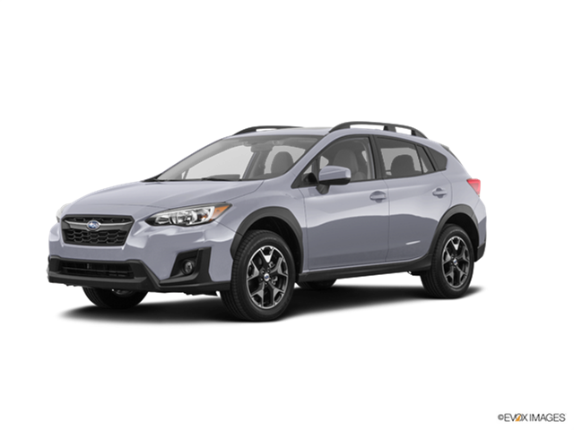 New Car 2019 Subaru Crosstrek 2.0i Premium