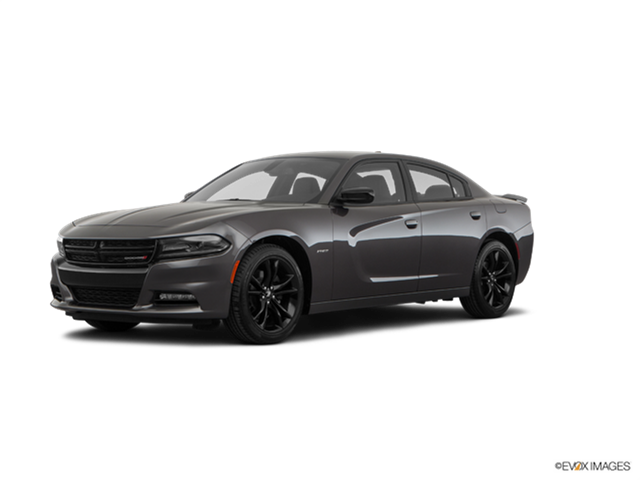 New Car 2019 Dodge Charger R/T