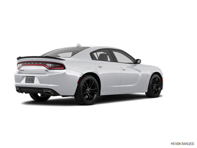 New Car 2018 Dodge Charger R/T
