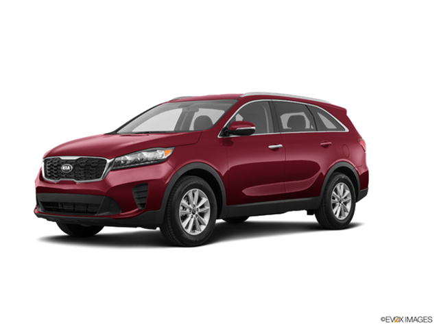 Top Consumer Rated Luxury Vehicles Of 2019: Top Consumer Rated Crossovers Of 2019