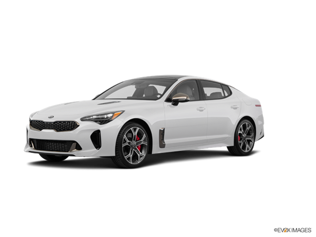 2019 Kia Stinger Gt2 New Car Prices Kelley Blue Book