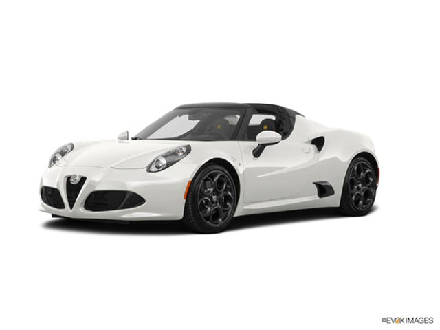 Alfa romeo 4c extended warranty 9