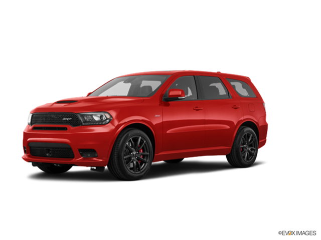 New Car 2019 Dodge Durango GT Plus