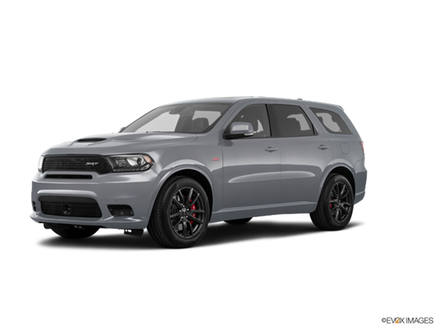New Car 2019 Dodge Durango SRT