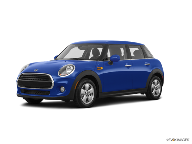 New Car 2019 MINI Hardtop 4 Door Cooper