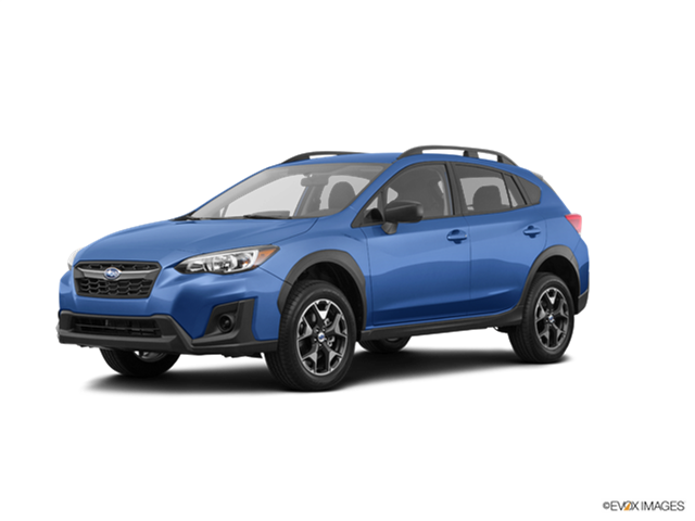 New Car 2019 Subaru Crosstrek 2.0i