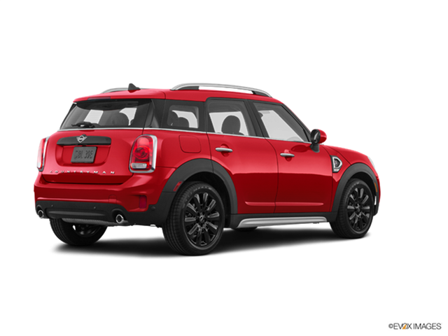 New Car 2019 MINI Countryman Cooper S