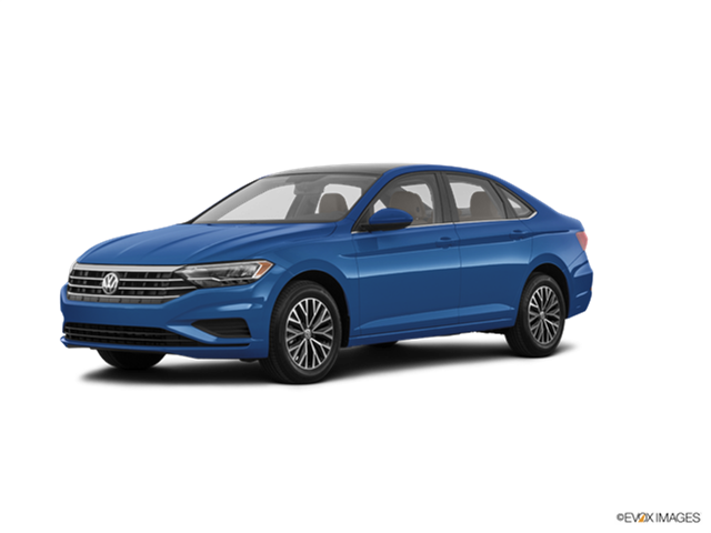 2019 Volkswagen Jetta 1 4t S New Car Prices Kelley Blue Book