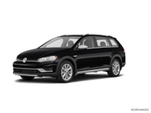 New Car 2019 Volkswagen Golf Alltrack TSI SE