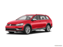 New Car 2019 Volkswagen Golf Alltrack TSI SEL