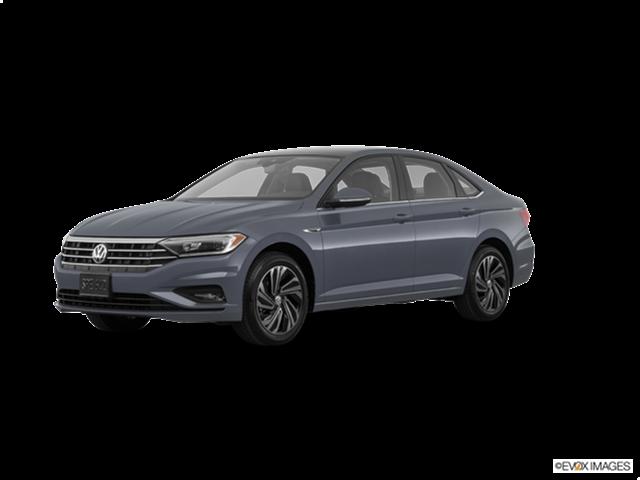 2019 Volkswagen Jetta 1 4t Sel New Car Prices Kelley Blue Book