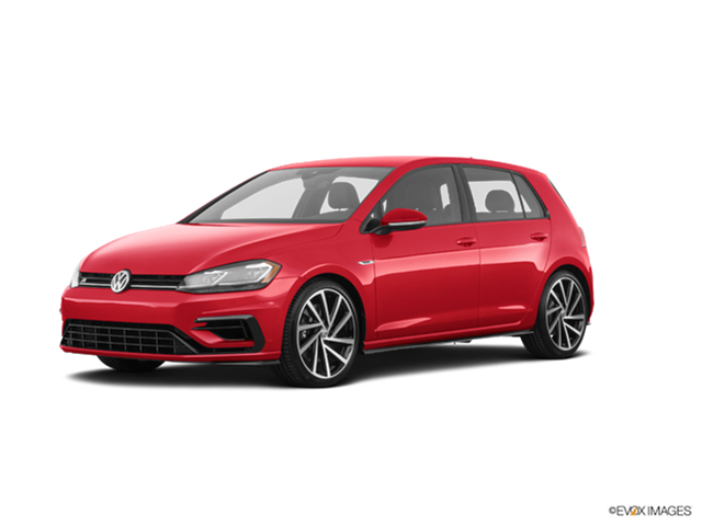 Best Safety Rated Luxury Vehicles Of 2018: Best Safety Rated Hatchbacks Of 2018