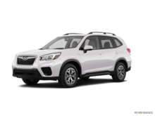 New Car 2019 Subaru Forester Premium