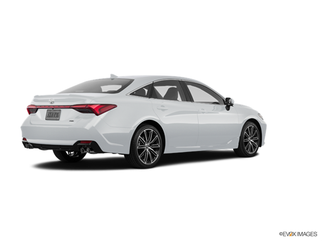 New Car 2019 Toyota Avalon XSE