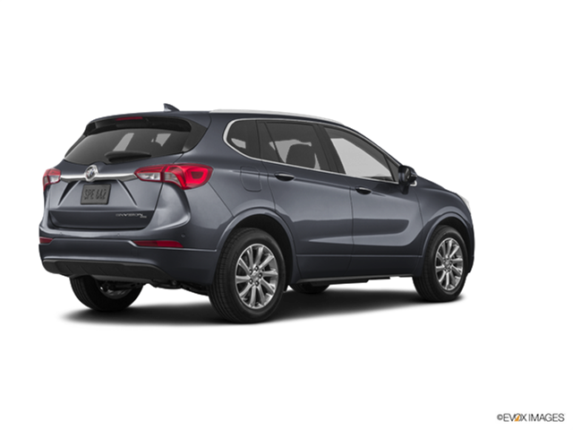 New Car 2019 Buick Envision Essence