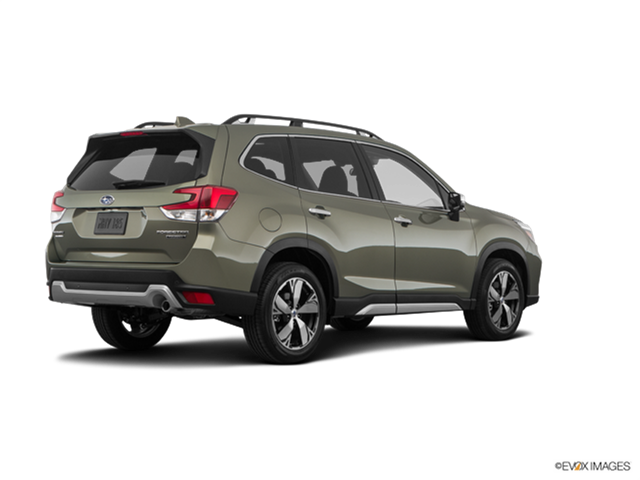 2019 Subaru Forester Touring New Car Prices Kelley Blue Book