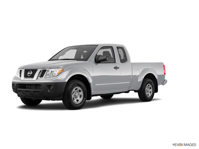 New Car 2018 Nissan Frontier King Cab S