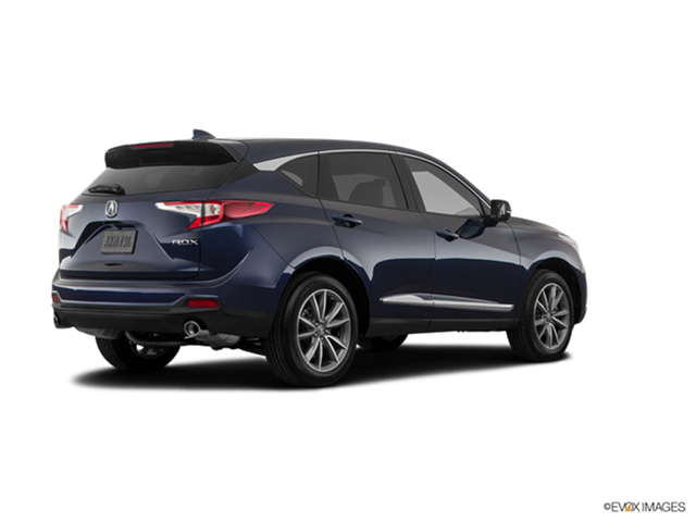 New Car 2019 Acura RDX Base w/Technology Pkg