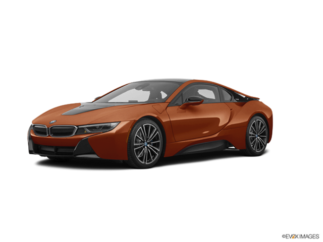 New Car 2019 BMW i8