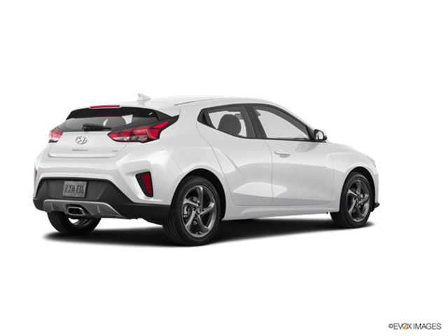 New Car 2019 Hyundai Veloster 2.0