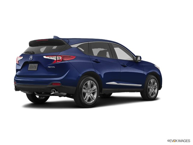 2019 Acura Rdx Base W Advance Pkg New Car Prices Kelley Blue Book