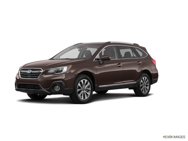New Car 2019 Subaru Outback 3.6R Touring