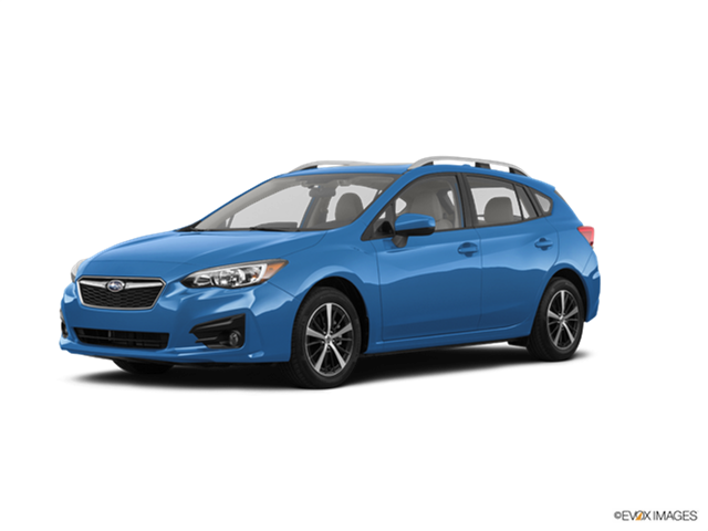 New Car 2019 Subaru Impreza 2.0i Premium
