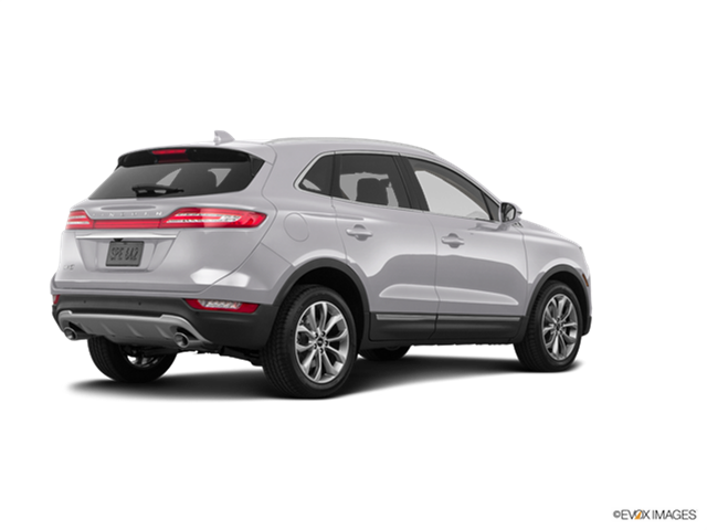 New Car 2019 Lincoln MKC Select