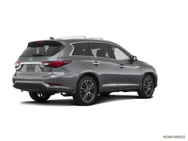 New Car 2019 INFINITI QX60 LUXE