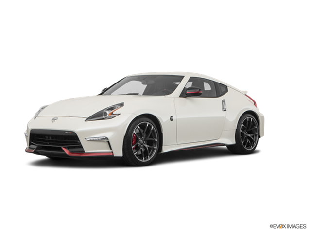2019 Nissan 370Z NISMO New Car Prices | Kelley Blue Book