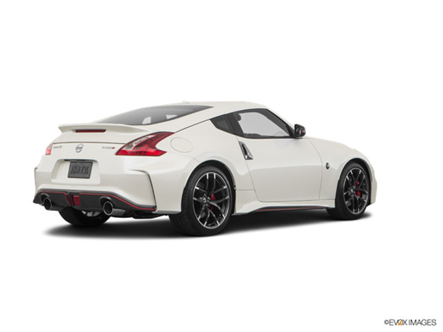 2019 Nissan 370z Nismo New Car Prices Kelley Blue Book