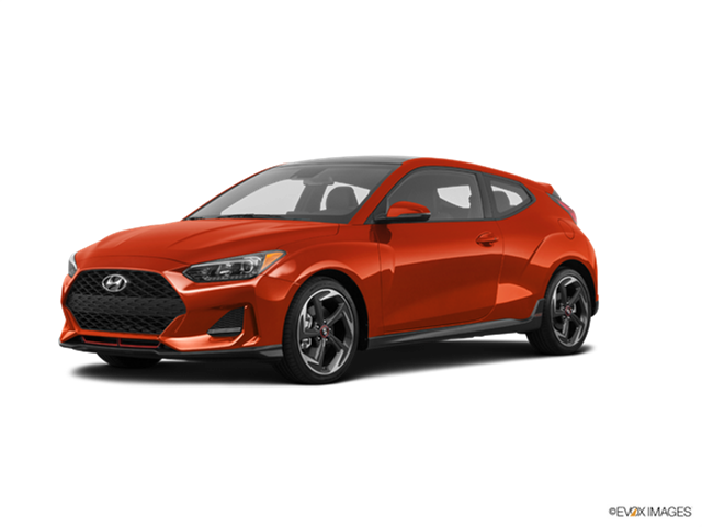 2019 Hyundai Veloster Turbo R Spec New Car Prices Kelley Blue Book