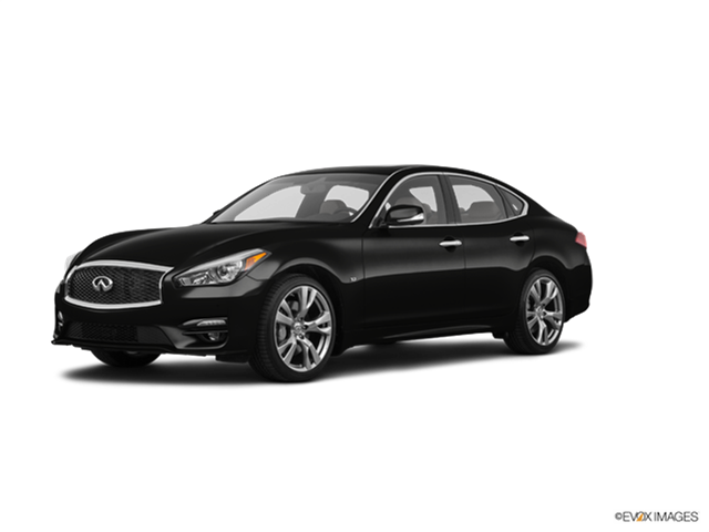 New Car 2019 INFINITI Q70 3.7 Luxe