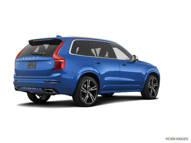 2019 volvo xc90 t5 r design new car prices kelley blue book. Black Bedroom Furniture Sets. Home Design Ideas