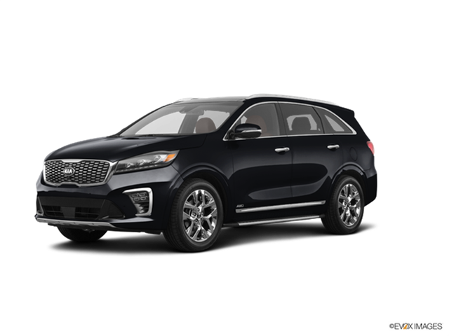 New Car 2019 Kia Sorento SX