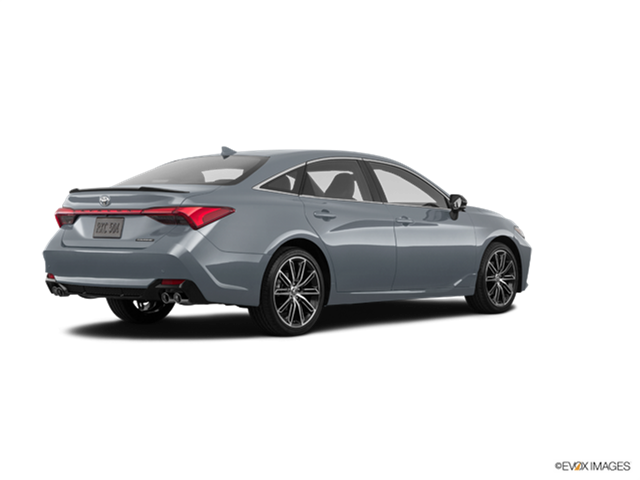 New Car 2019 Toyota Avalon Touring