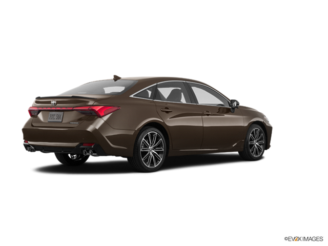 New Car 2019 Toyota Avalon Limited