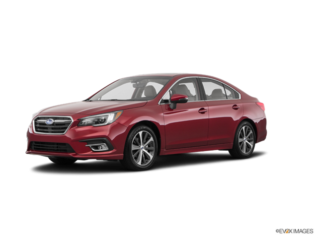 2019 Subaru Legacy 2.5i Limited New Car Prices