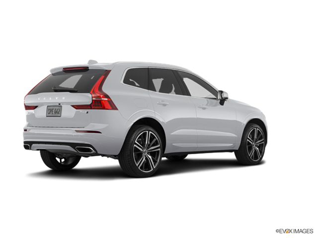 New Car 2019 Volvo XC60 T5 R-Design