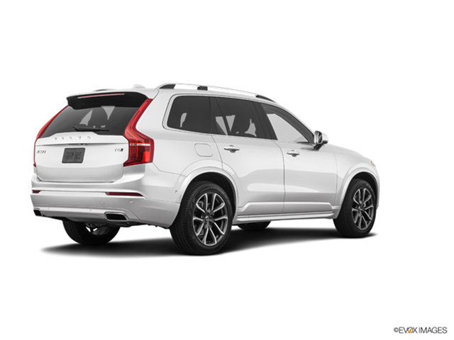 New Car 2019 Volvo XC90 T6 Momentum