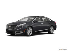 New Car 2019 Cadillac XTS Premium Luxury