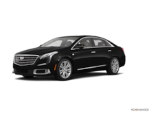 New Car 2019 Cadillac XTS Platinum V-Sport