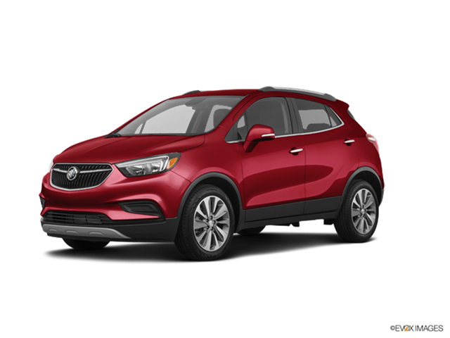 Buick Encore For Sale >> 2019 Buick Encore Preferred New Car Prices | Kelley Blue Book