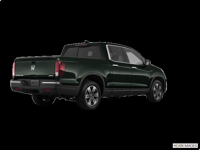 2019 Honda Ridgeline Rtl E New Car Prices Kelley Blue Book